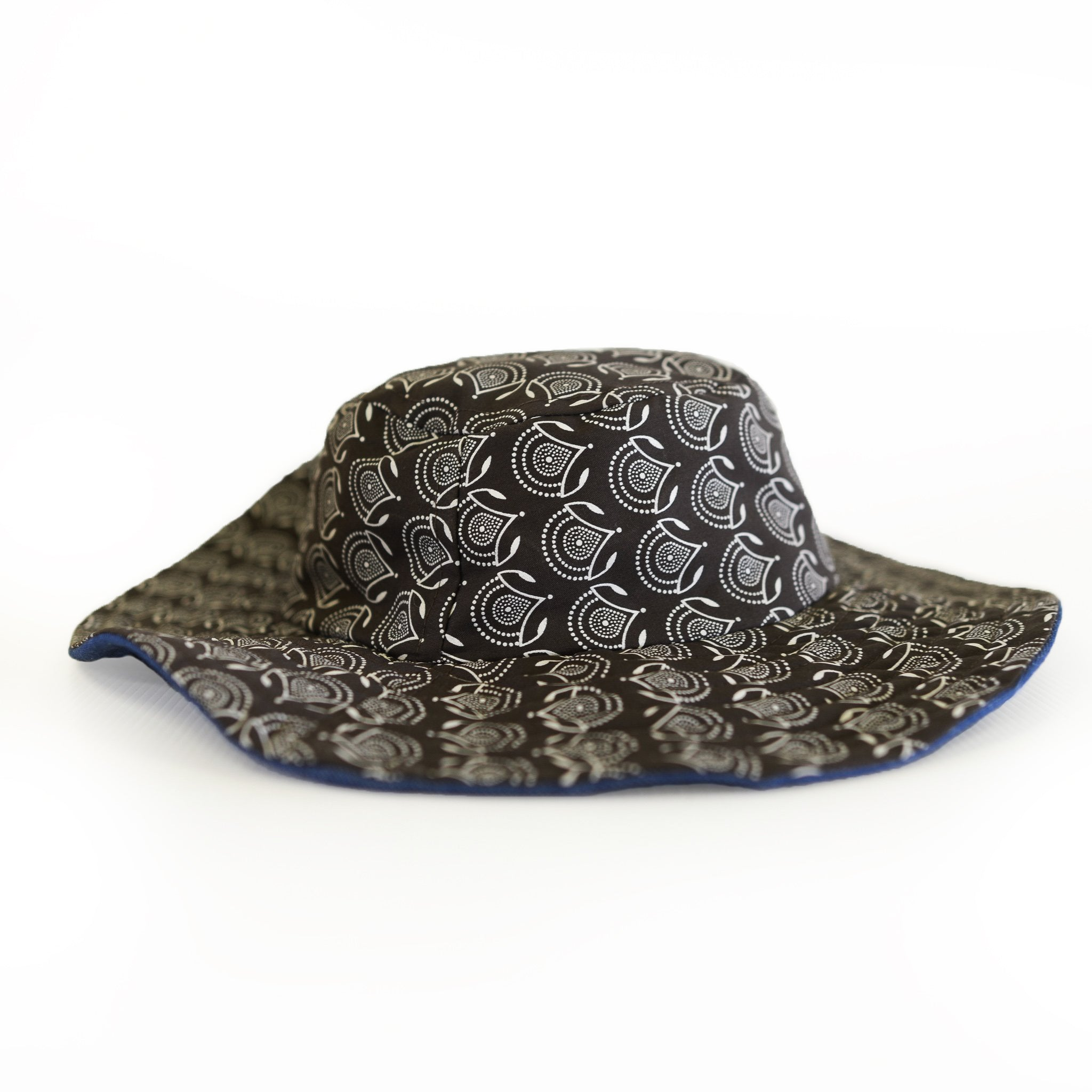 Kids Sun Hat - LIV Creative
