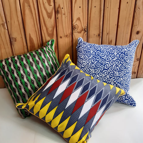 Cushion - LIV Creative