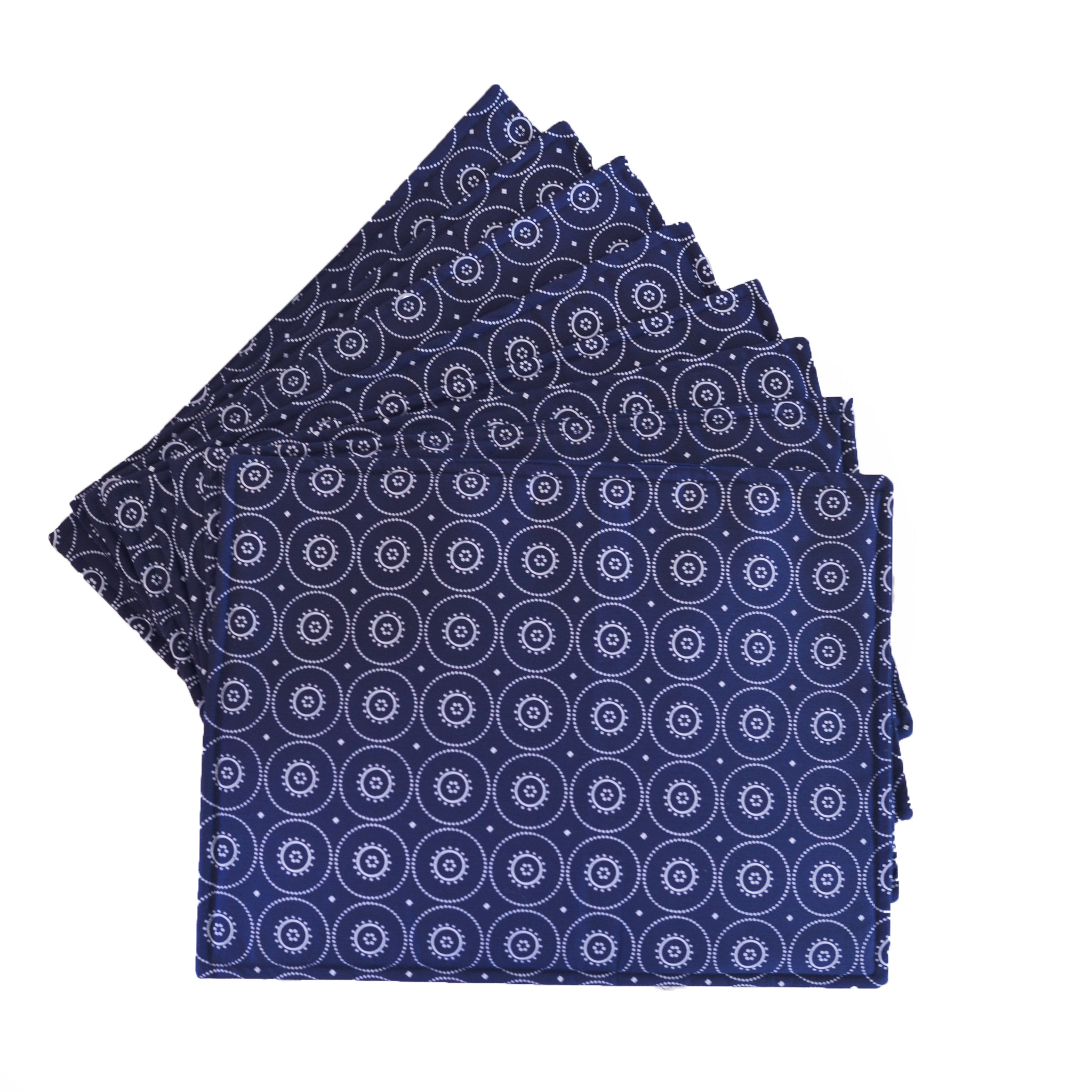 Placemat (set of 6) - LIV Creative
