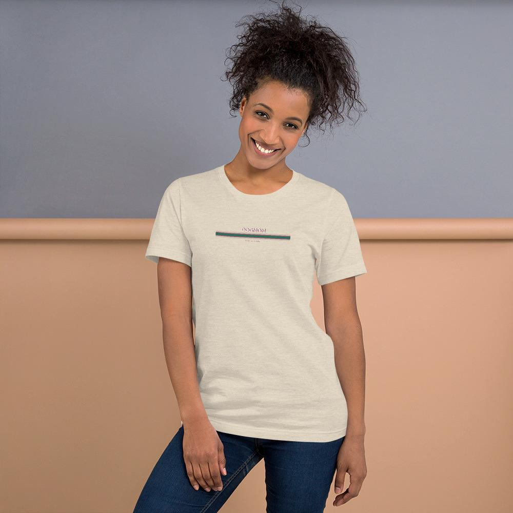 Dogmom Beltington T-Shirt - Fibi & Karl