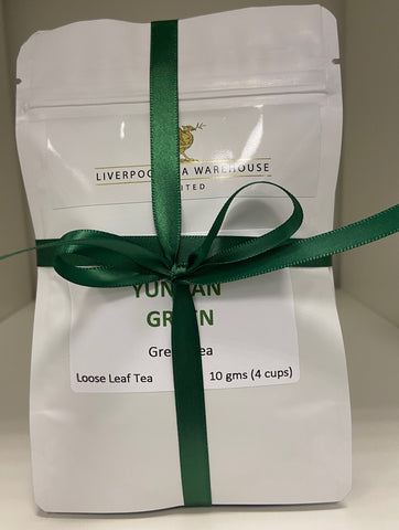 Chinese Green Tea Taster Pack