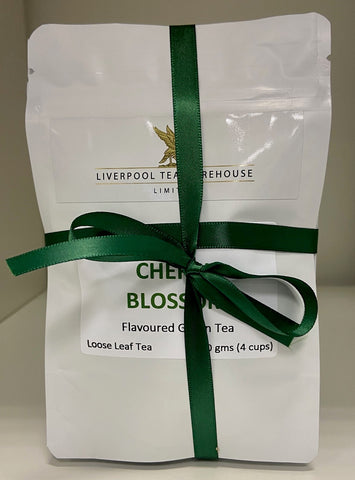 Green Flavoured Tea Taster Pack
