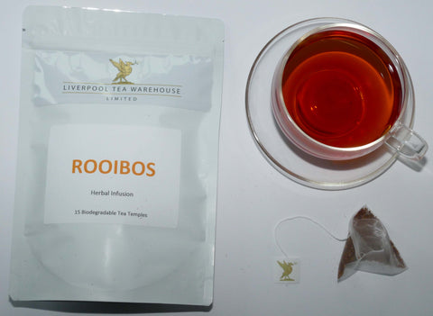 Rooibos Temples