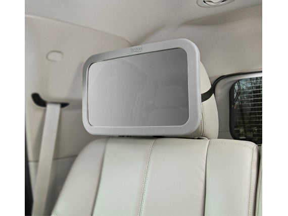 Back Seat Mirrors - the Good, the Bad and the Pointless