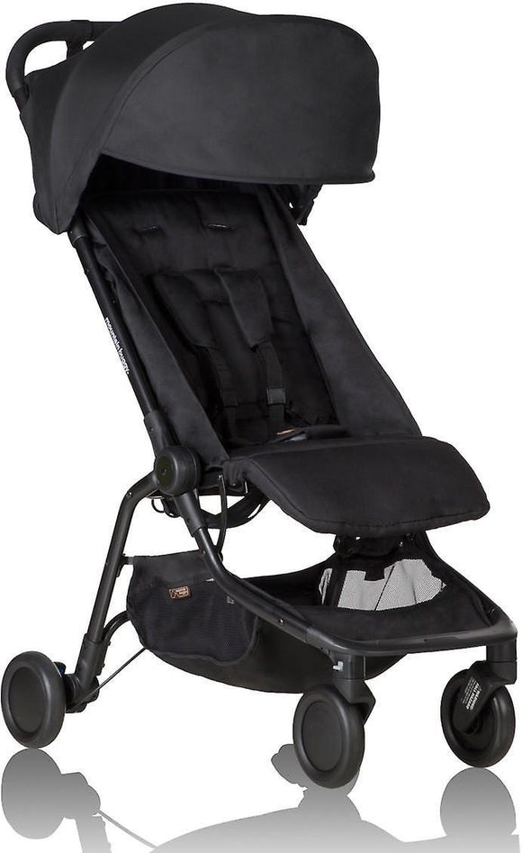 Lightweight Prams and Strollers