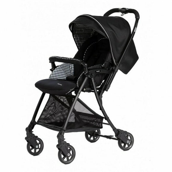 Single Prams and Strollers