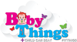 Baby Things Logo