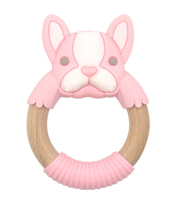 Bibibaby Frenchie Teether