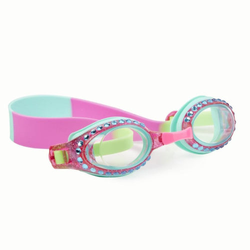 Bling2o Girls Goggles / Glitter Classic / Candy Apple