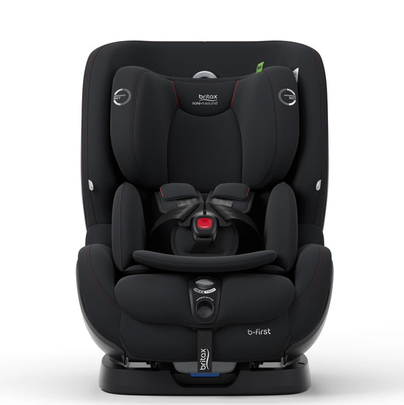 Britax  Safe-n-Sound B-FIRST Convertible Car Seat