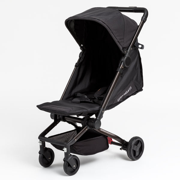 Edwards & Co Otto Compact Pram