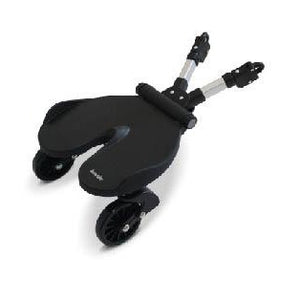 Bumprider - Toddler Ride-on Board - Black