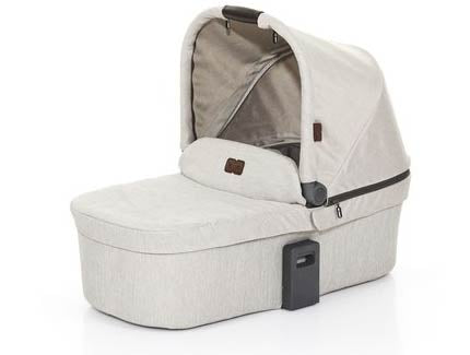 ABC Design 2017 Zoom, Salsa Carrycot