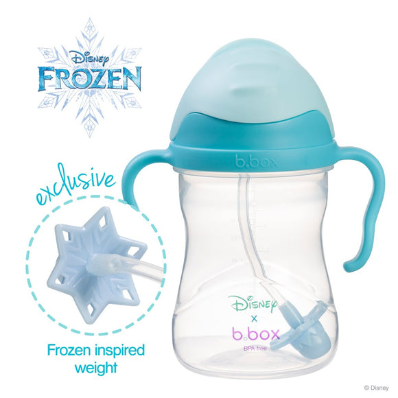 B.box Sippy Cup - Disney Frozen Elsa edition