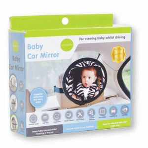 Playette Baby Car Mirror