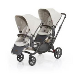 ABC Design Pram Zoom 2017 - Camel
