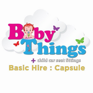 Basic Hire - Capsule (incl. deposit & fitting)