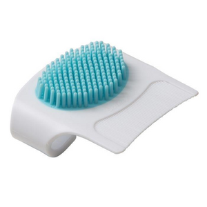 Safty 1st Cradle Cap Brush & Comb