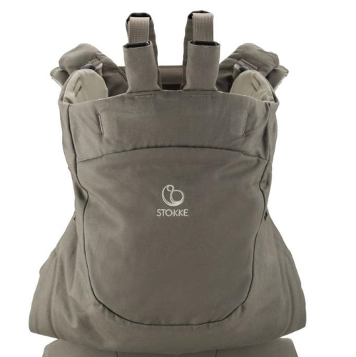 Stokke My Carrier - Front & Back Carrier