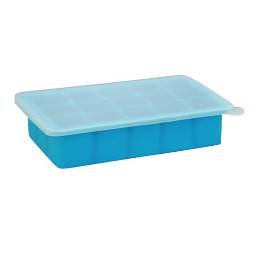Green Sprouts Fresh Baby Food Freezer Tray - Aqua