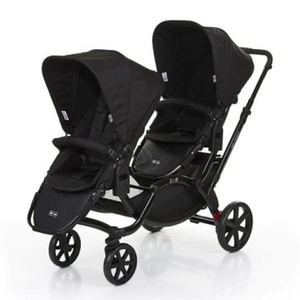 ABC Design Pram Zoom 2017 - Coal