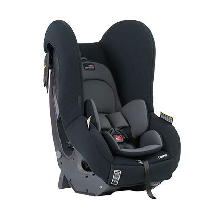 Britax Safe-n-Sound Compaq - Kohl Black