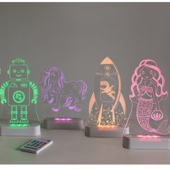 Aloka LED Sleepy Lights - NOW 15% OFF!
