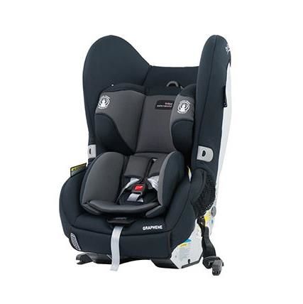 Britax Safe-n-Sound Graphene - Kohl Black
