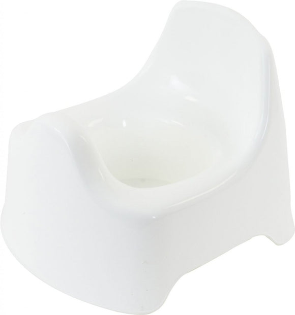 Infasecure High Back Potty Chair