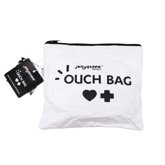 Jellystone Designs Adventure Ouch Bag