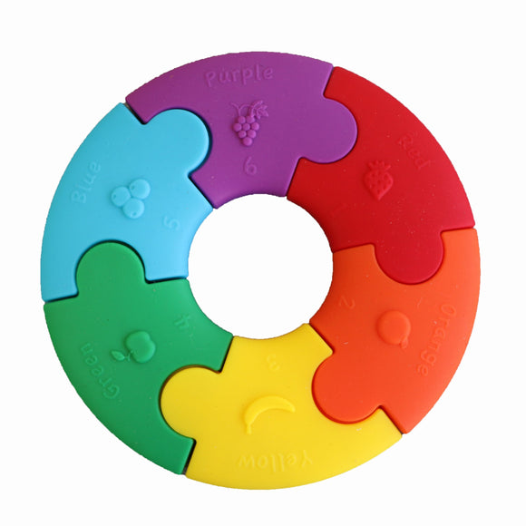 Jellystone Designs Colour Wheel