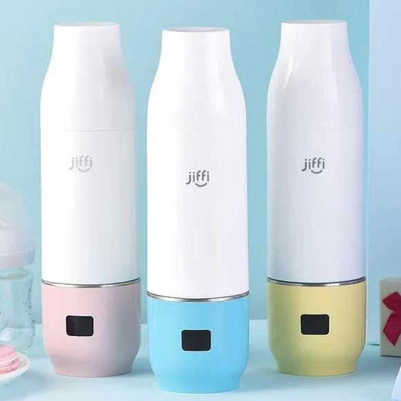 Jiffi Portable Bottle Warmer