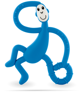 Matchstick Monkey Dancing Monkey Teether