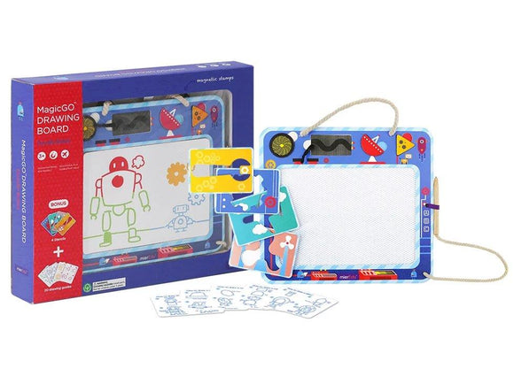 Mieredu Magic GO Drawing Board
