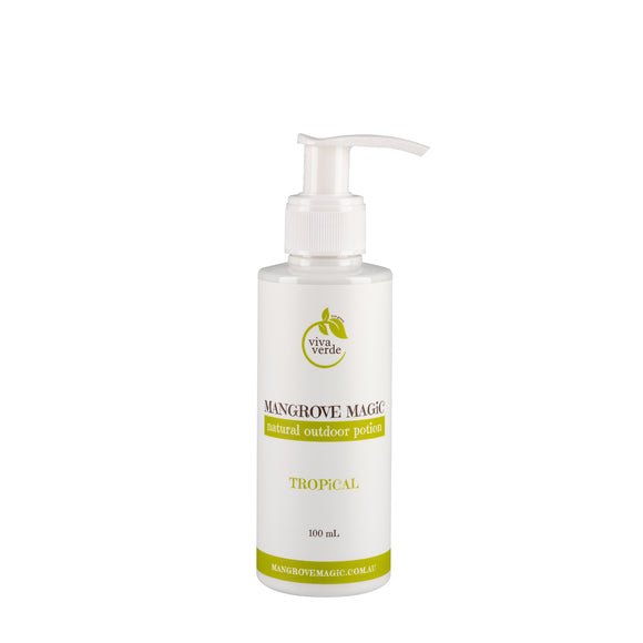 Mangrove Magic - Tropical 100ml