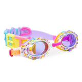Bling2o Girls Goggles / Penny Candy/ Sugar White