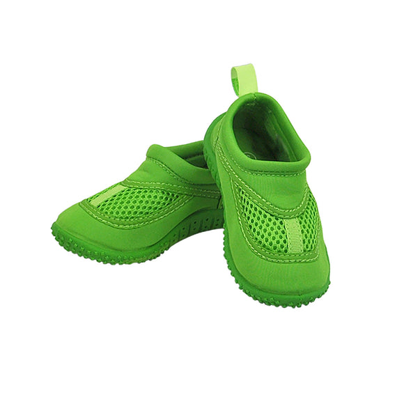 i play. Water Shoes - Green