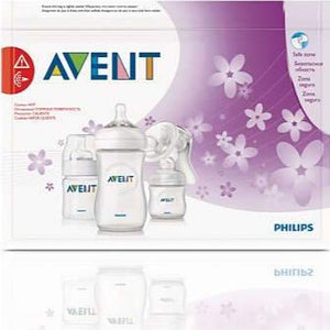 Phillips Avent Microwave Steam Steriliser Bags 5pk