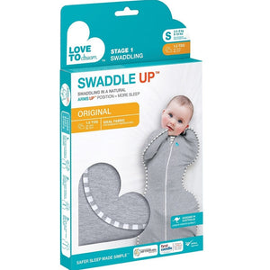 Love to Dream Swaddle Up Original 1.0 TOG