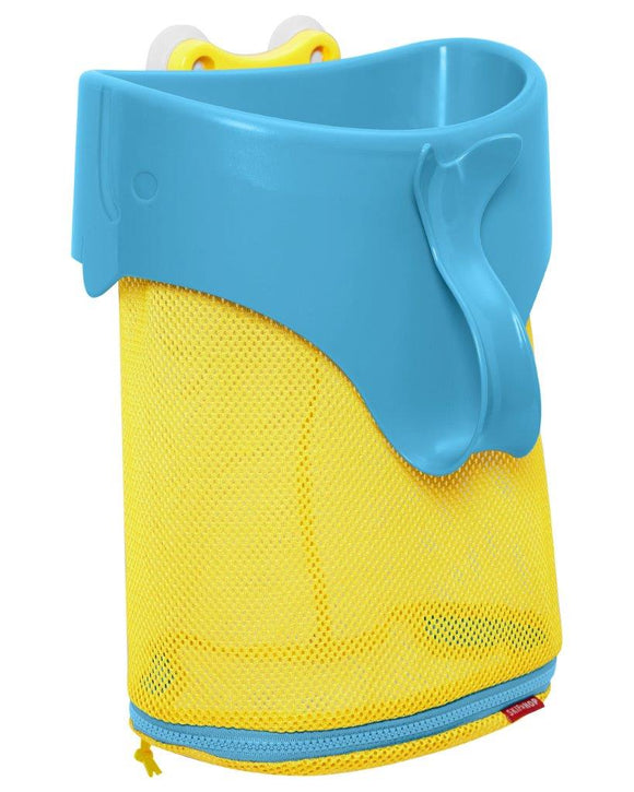 Skip Hop Moby Scoop & Splash Bath Toy Organiser