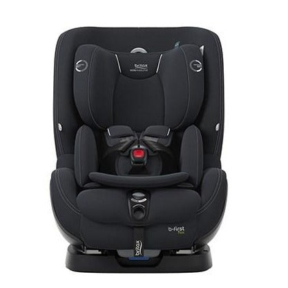 Britax Safe n Sound B-FIRST Clicktight Tex (Black)