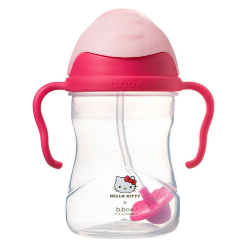 b.box Sippy Cup - Hello Kitty