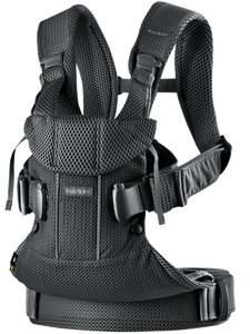 Baby Bjorn Baby Carrier - One AIR