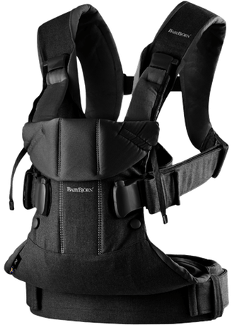 Baby Bjorn Baby Carrier - One