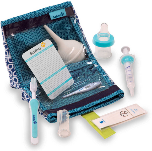 Safety 1st Arctive Seville Complete Healthcare Kit.