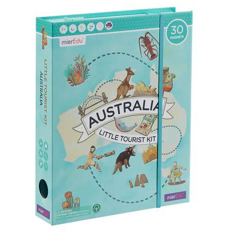 Mieredu Little Tourist Kit - Australia