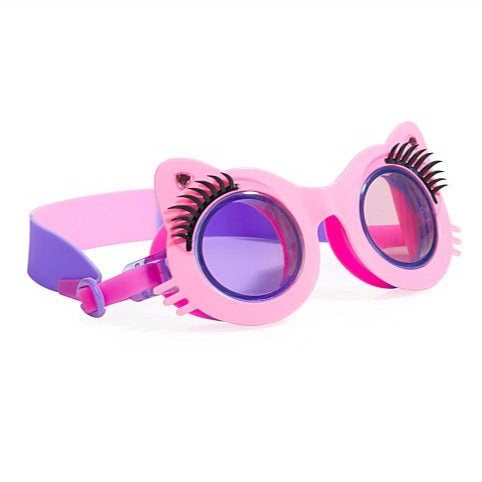 Bling2o Girls Goggles / Pawdry Hepburn / Pink'n'Boots