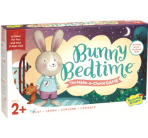 Peaceable Kingdom - Bunny Bedtime Game