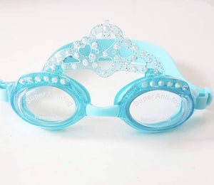 Bling2o Girls Goggles / Your Highness/ Ice Blue