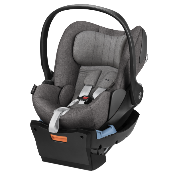 Cybex Cloud Q Capsule with Base